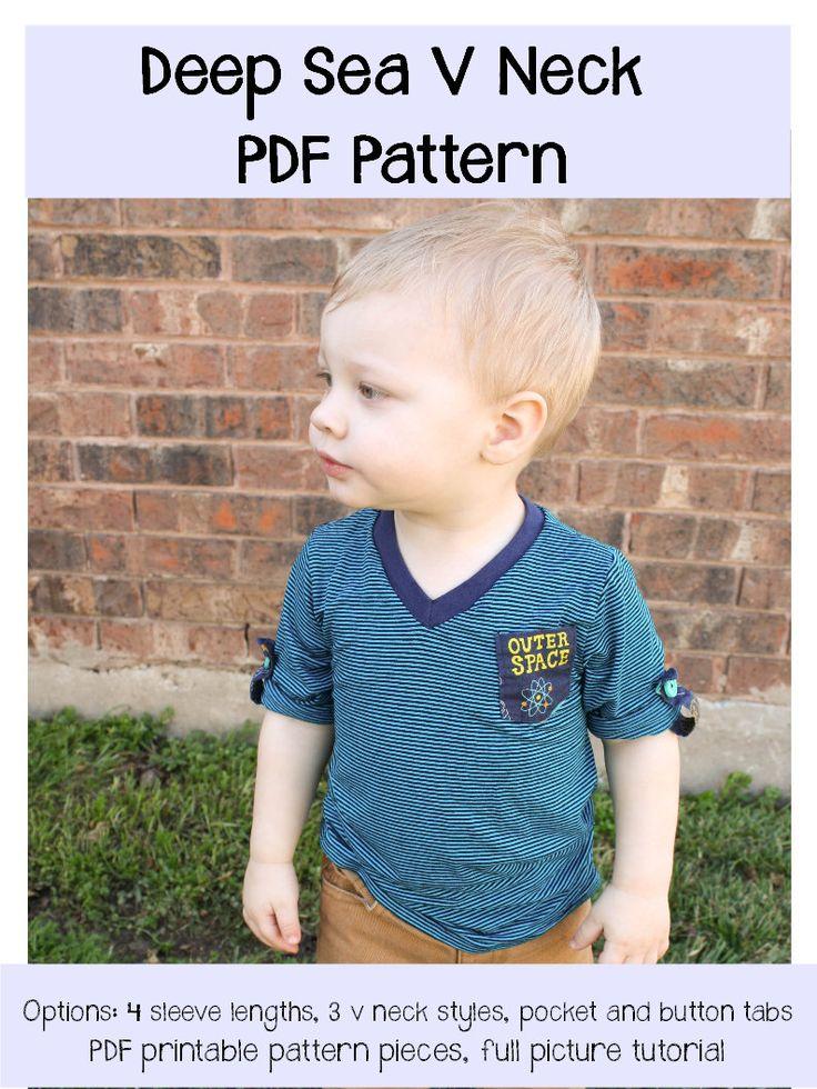 91 besten Boys sewing Bilder auf Pinterest | Baby nähen, Extra stoff ...