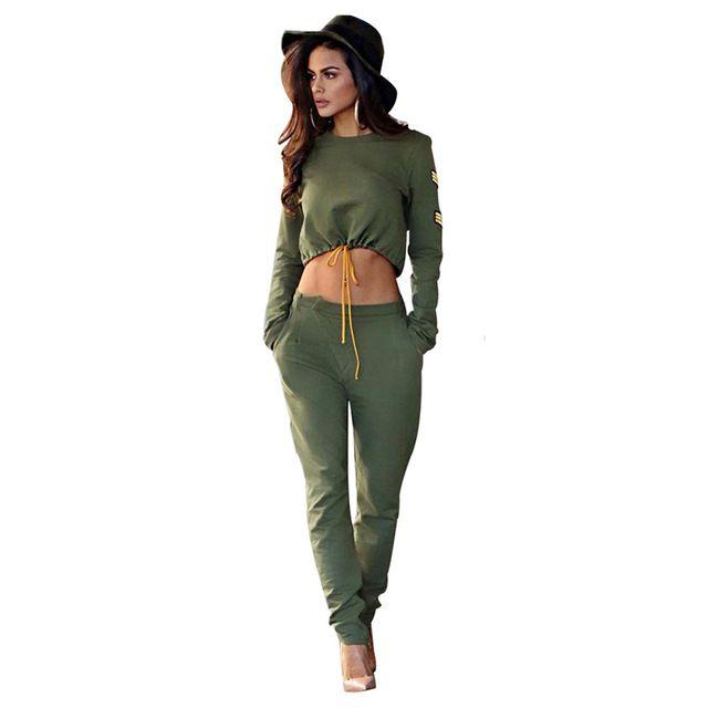 Women Hoodies Sweatshirt Crop Sudaleras Mujer Sweat Suit Femme Crop Tops Jumper Suits For Women Pullovers LJ5922U