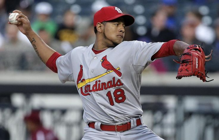 Cardinals tag Colon, knock Mets out of 1st with 9-0 rout
