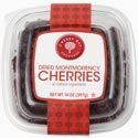 Dried Fruit :: Cherries :: Dried Montmorency Cherries - 14 oz - Tart Cherry Juice and Dried Fruit: Cherry Bay Orchards