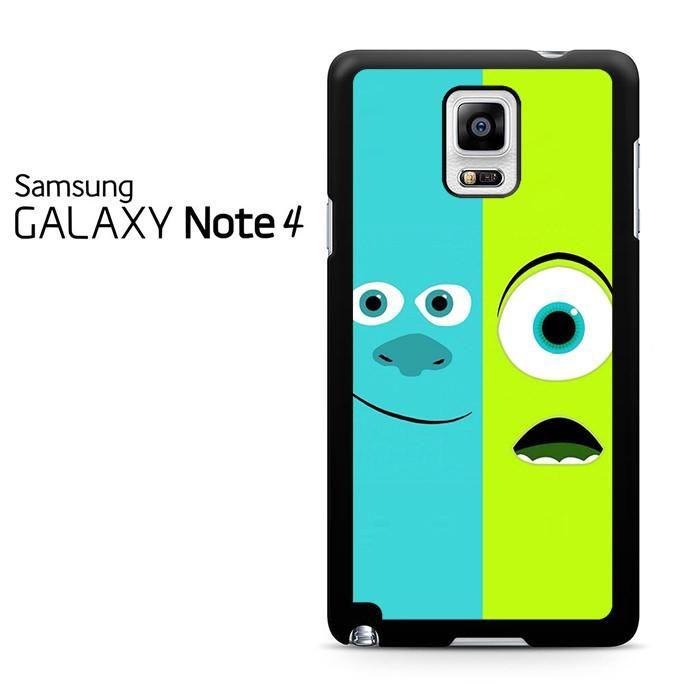 Disney Parody Samsung Galaxy Note 4 Case