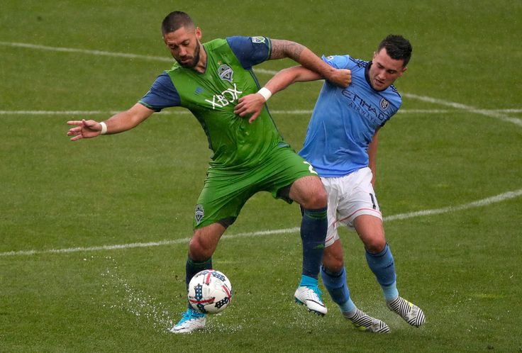 Seattle Sounders at Colorado Rapids: How to watch on TV, preview and more