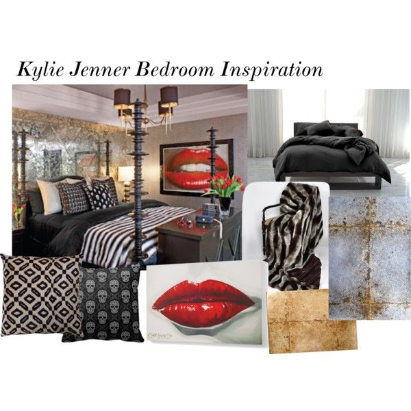 1000 id es sur le th me kendall jenner bedroom sur for Decoration maison kris jenner