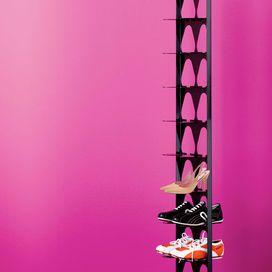 Non è la solita scarpiera: 10 idee originali - Casa | Donna Moderna
