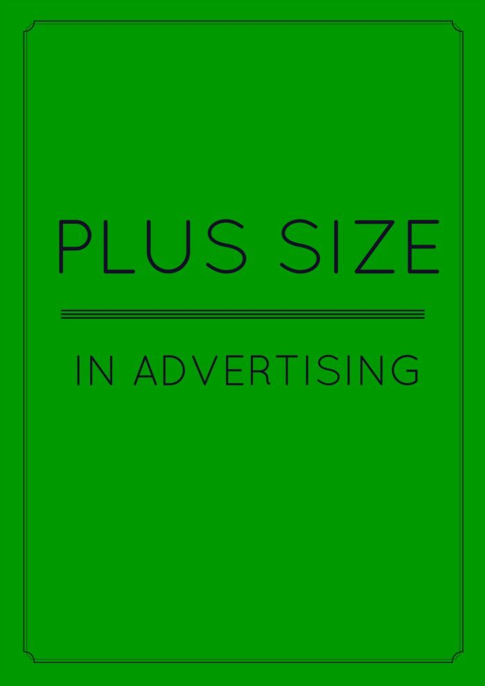 In today's episode, I talk about how plus size women are portrayed in advertising. Is the Lean Cusine #WeightThis campaign as body positive as it seems?