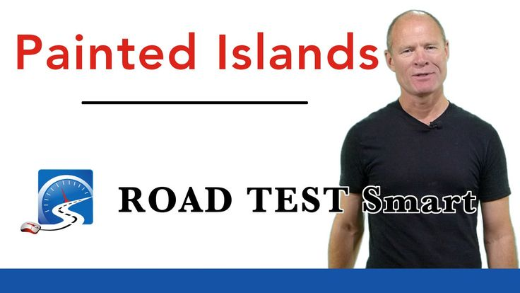 Painted Islands | Passing A Road Test