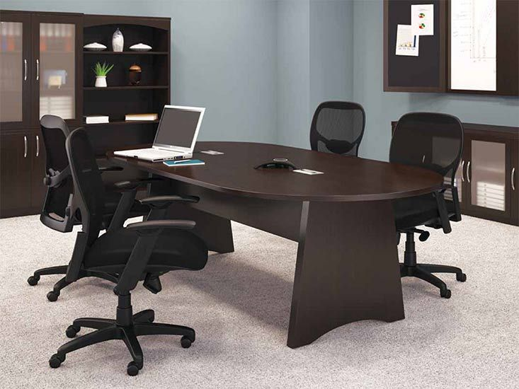 smart office furniture provides a line of distinguished functional boardroom tables that compliment any