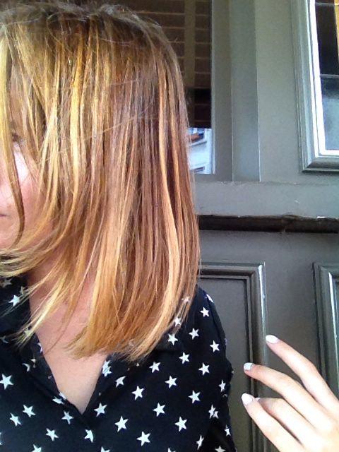 25 melhores ideias de ombr hair chatain no pinterest coupe cheveux long couleur cheveux - Ombre hair chatain ...
