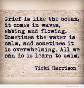Quotes On Loss Gorgeous 51 Best Quotes About Death Images On Pinterest  Quotes On Death