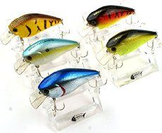 What Are The Best Bass Lures – Fins Catcher