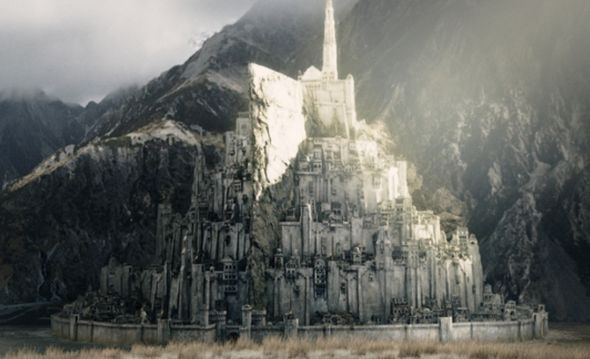 Der Herr der Ringe Wiki | Fandom powered by Wikia
