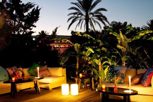 Roberto Cavalli Tropicalia In Ibiza