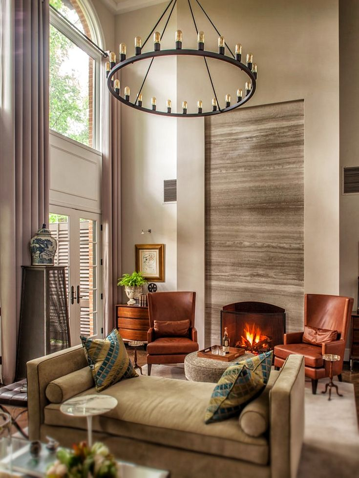 26 best family room lighting images on pinterest family room great room chandelier mozeypictures Gallery