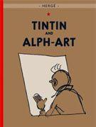 Tintin et l'Alph-art. No es va acabar.