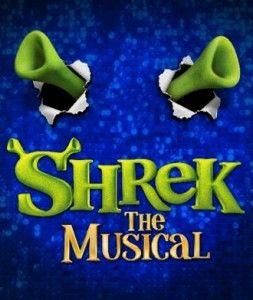 shrek theatre breaks in cardiff