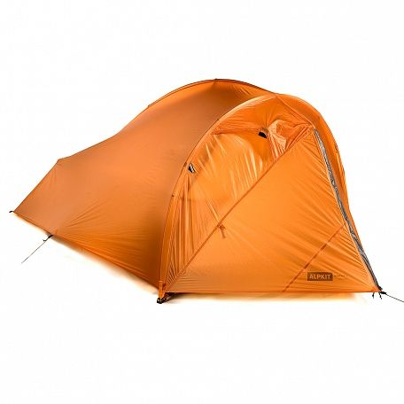 Ordos lightweight 3 person inner pitch first tent - Alpkit