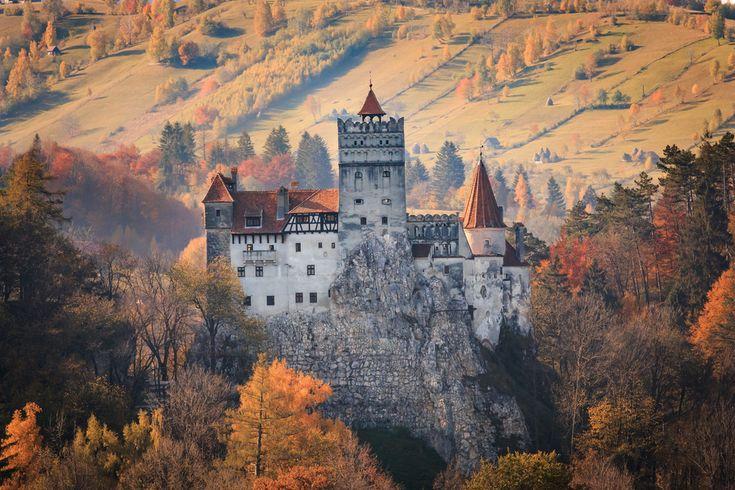 Gruselig schön: 9 Tage Rumänien Rundreise mit Flügen, Mietwagen & Unterkunft ab 182€