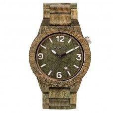 Reloj Alpha Army WeWood