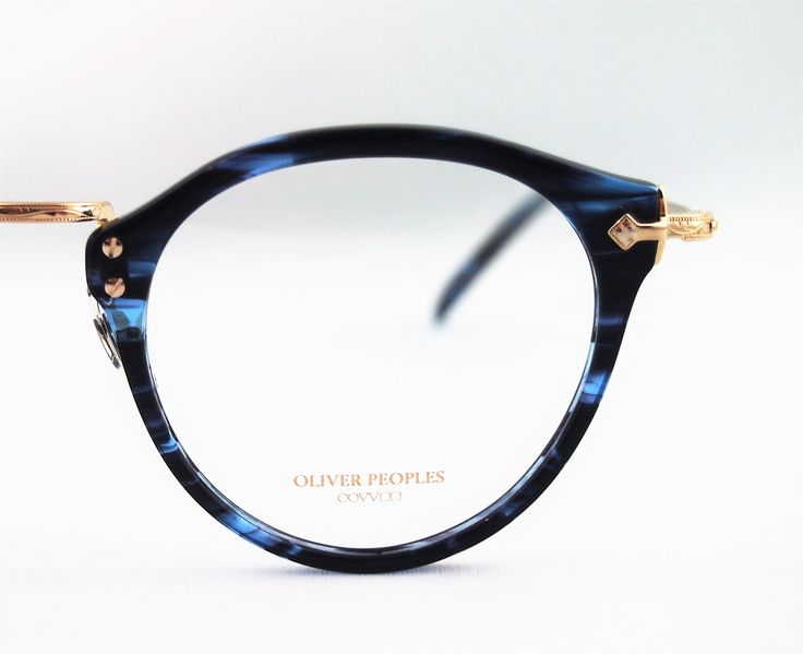 BRAND : OLIVER PEOPLES MODEL : OP-505 SIZE : 47□24-142 COLOR : DNM PRICE : ¥31,000(without tax) ETC. : Limited Edition / 雅 made in Japan