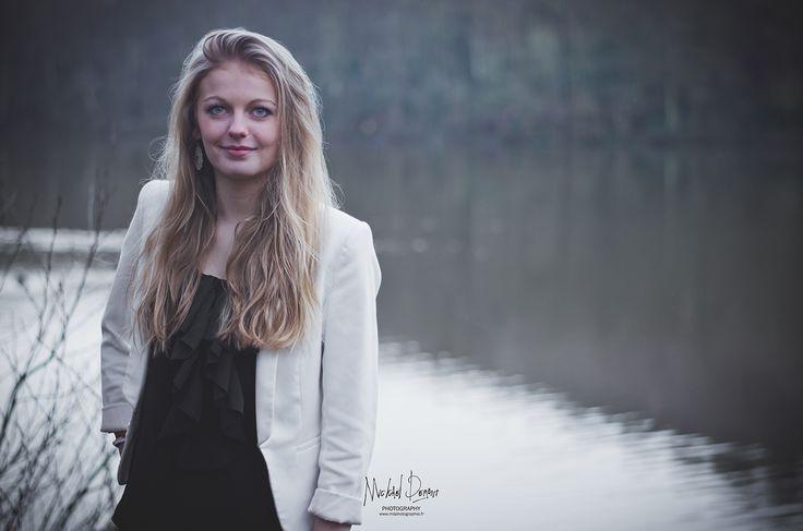 Photographie Portrait - Mickaël DEMONT | Photographie Béthune - Valenciennes - Divion / FRANCE