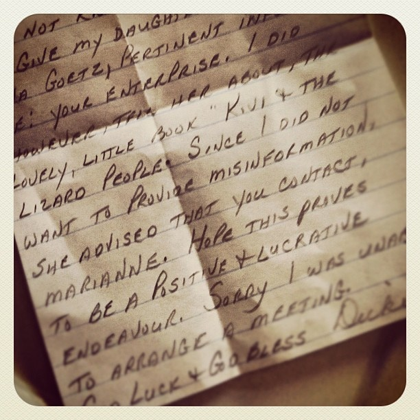18 best Vintage Handwriting and Letters images on Pinterest
