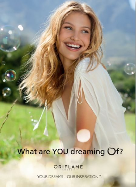 What are you Dreaming of ?
