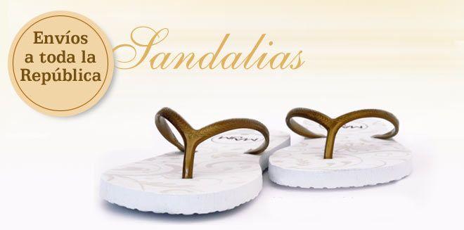 Sandalias, sandalias para bodas, sandalias decoradas, sandalias personalizados para bodas, todo para tu boda