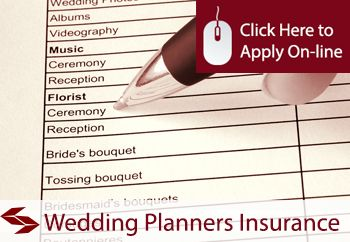 Wedding Planners Professional Indemnity Insurance | UK Insurance from Blackfriars Group