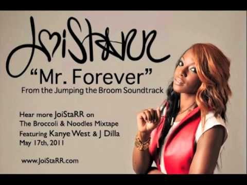 JoiStaRR- Mr. Forever (Jumping the Broom Movie Soundtrack) - YouTube