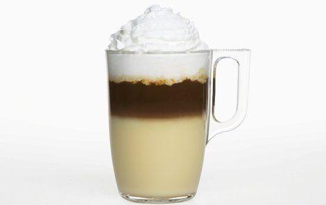Horké nápoje zahřejí nejen v adventním čase - Vyzkoušejte třeba kalimero!