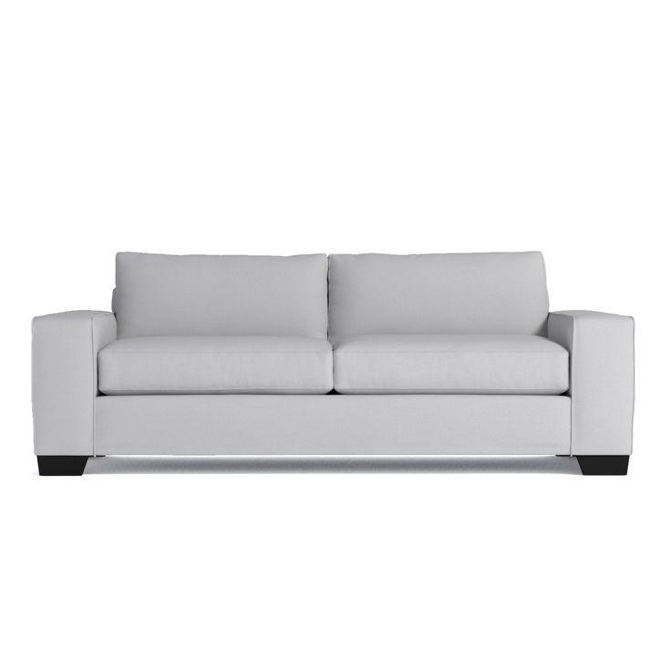 Melrose Sofa Queen Size Sleeper Sofa Profile Design And