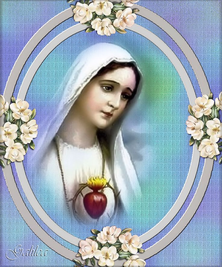 Ms de 25 ideas increbles sobre Imagen virgen maria en Pinterest