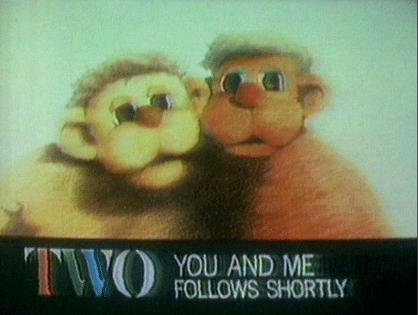 You and Me - Cosmo and Dibs