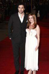 Sacha Baron Cohen is Britain's Highest-Paid Hollywood Star