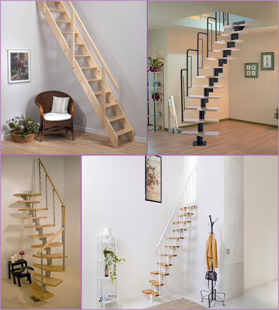 Loft Stairs Collection from Loft Centre Products