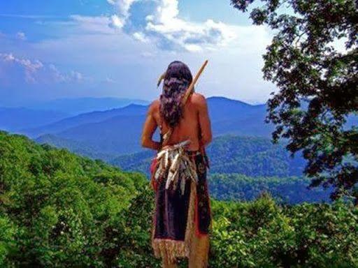 Io non so – Semplice ma genuino poetico canto degli Indiani d'America | IL MONDO DI ORSOSOGNANTE