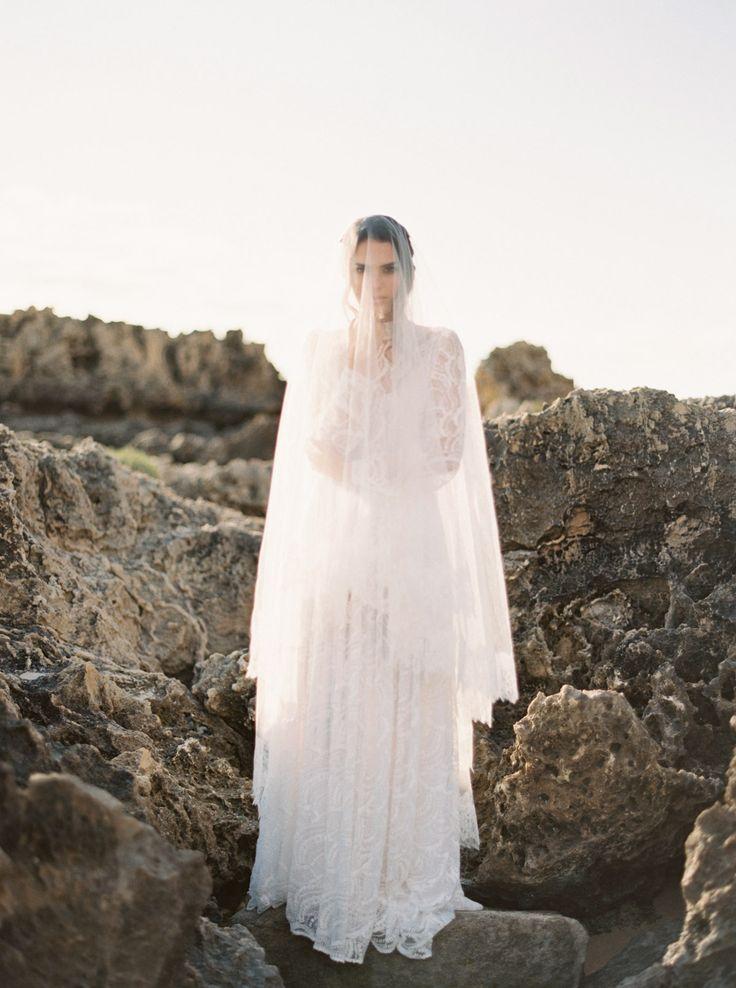 Bridal Inspiration featuring Bride la Boheme accessories (Insta @bridelaboheme )