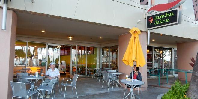"""Jamba Juice opened at Aston Waikiki Beach"" アストンワイキキビーチホテルに「ジャンバジュース」がオープン | ハワイ最新情報満載!プーコのハワイサイト"