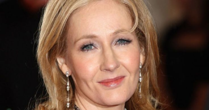 J.K. Rowling Biography - Facts, Birthday, Life Story