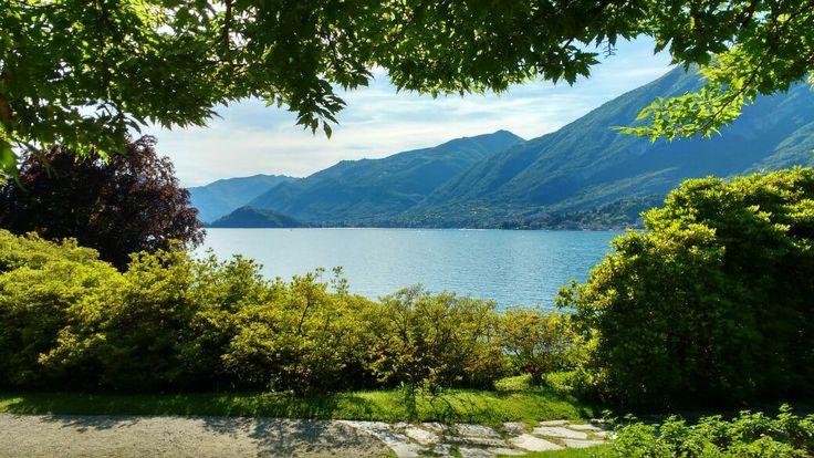 Villa Melzi_Lago di Como