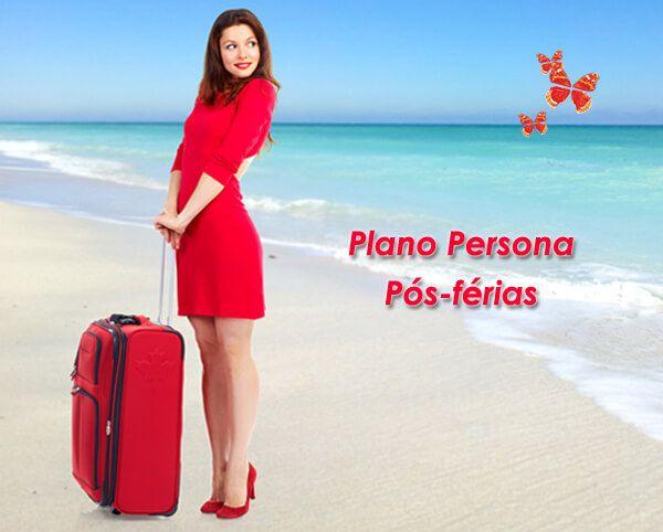 Plano Persona Pós-férias: o segredo de um corpo e rosto renovados após o Verão