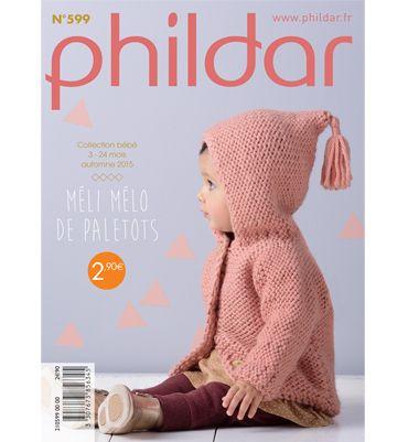 Mini-catalogue N°599