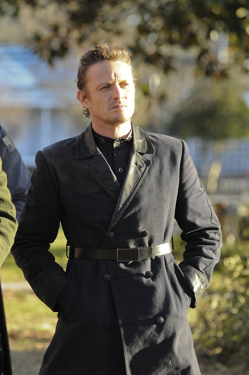 david lyons / Sebastian bass Monroe #Revolution
