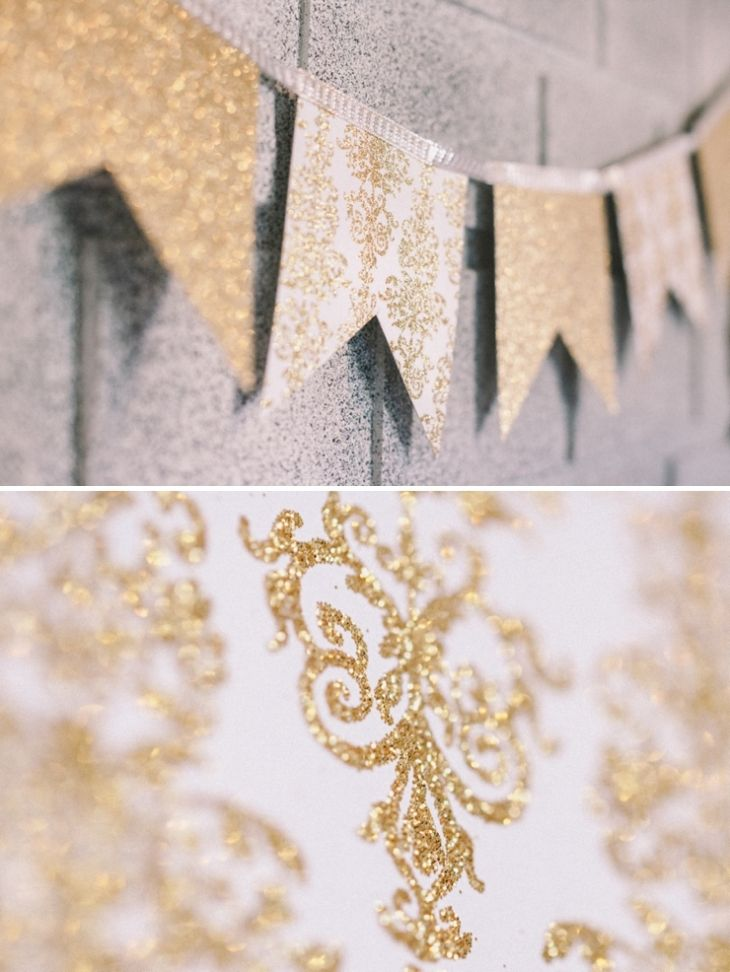 Banner Events Royal 60th Birthday Party #gold #lyndseyfagerlundphotography
