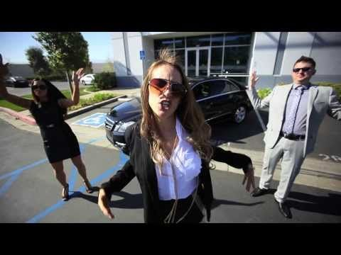 ▶ How is it that people are using these agents?!?!    Every Day I'm Hustlin- Real Estate Rockstars- Rap Video from Santa Clarita Realtors - YouTube