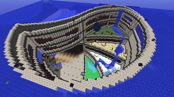 thaumcraft build - Cerca con Google                                                                                                                                                                                 More