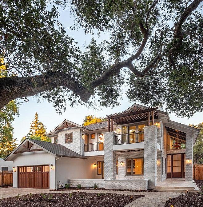 Interior Design Ideas California Modern Farmhouse Modern