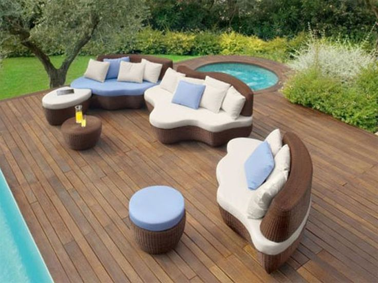 11 best Mix \ Match Rattan Dining Sets images on Pinterest