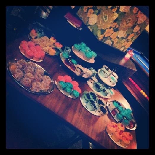 100 Boozy Birthday Cupcakes | Cupcakes | Pinterest | Birthday Cupcakes ...