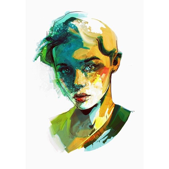 Виктор Миллер-Гауса #lustrafest #art #illustration #design #moscow #иллюстрация #искусство #millergausa